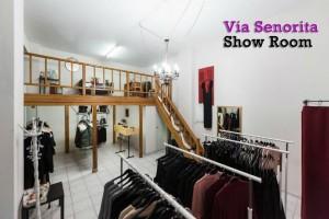 Super Διαγωνισμός: Κερδίστε ρούχα Via Senorita