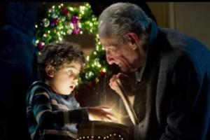 Η πιο συγκινητική διαφήμιση των Χριστουγέννων είναι... ελληνική! (video)