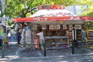 """Επιτέλους: Τι πωλείται από σήμερα στα περίπτερα της Αθήνας και θα σας βγάλει από μεγάλο """"πονοκέφαλο""""!"""