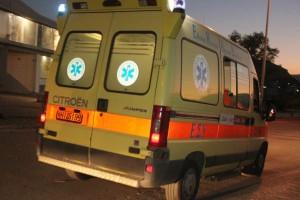 Σοκαριστικό ατύχημα στην Άρτα: Φορτηγό παρέσυρε πεζούς -  Νεκρός ένας 28χρονος!