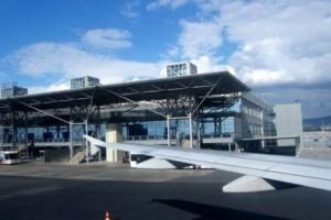 Δύο ακόμη αεροπορικές εταιρείες διακόπτουν τις πτήσεις στο αεροδρόμιο «Μακεδονία»