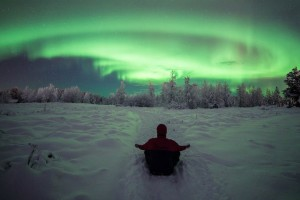 Η Φωτογραφία της ημέρας: Τα πιο όμορφα... φώτα της ημέρας!