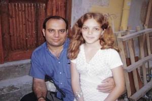 Ξεσπά ο πατέρας της Στέλλας Ακουμιανάκη: «Μετά τον θάνατο του παιδιού μου...» (video)