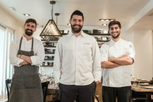 Η πιο ονομαστή φάρμα της Φθιώτιδας, μόλις έγινε εστιατόριο στο Κολωνάκι [εικόνες]
