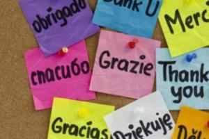 Οι βασικές φράσεις που πρέπει να γνωρίζεις σε κάθε γλώσσα, όταν ταξιδεύεις στο εξωτερικό!