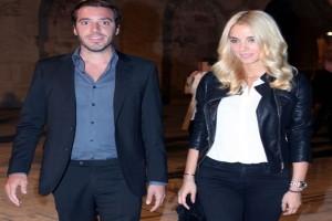 Δούκισσα Νομικού - Δημήτρης Θεοδωρίδης: Μας ανοίγουν το χλιδάτο σπίτι τους στην Κηφισιά! - Φωτογραφίες από το εσωτερικό του!