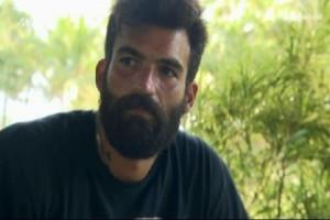 Νοmads: Το πρόβλημα υγείας του Δημήτρη Αλεξάνδρου μετά το παιχνίδι και η αποκάλυψη