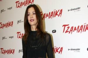 Κατερίνα Λέχου: Η κομψή εμφάνιση της ηθοποιού με total black look που πρέπει να αντιγράψεις! (Photo)