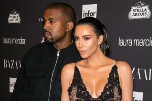 Kim Kardashian-Kanye West έγινε γνωστό το φύλο του μωρού! Είναι...