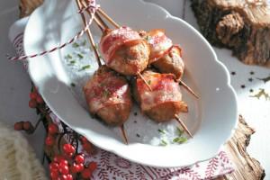 20+1 πρώτα πιάτα για να έχετε ένα επιτυχημένο γιορτινό τραπέζι!