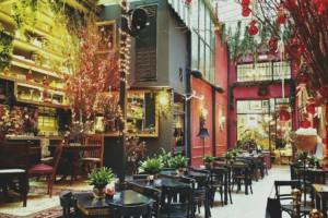 Αθήνα: Τα 9 πιο γιορτινά μαγαζιά της πόλης !