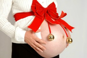 Εσύ ήξερες γιατί είναι πιο πιθανό να μείνεις έγκυος το Δεκέμβριο;