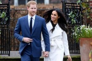 Τον έχει του χεριού της: Η «θυσία» που έκανε ο πρίγκιπας Χάρι για τη Μέγκαν Μαρκλ!