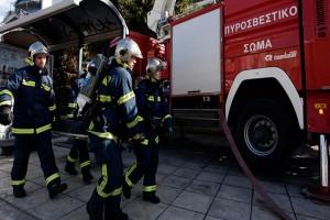 Θεσσαλονίκη: Εμπρηστική επίθεση στα γραφεία εταιρείας!
