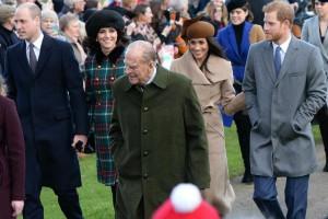 Ο πρίγκιπας Χάρι μιλάει για τα πρώτα Χριστούγεννα με την Μέγκαν Μαρκλ: Η αποκάλυψη για την υποδοχή της βασίλισσας που θα συζητηθεί! (video)