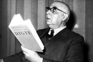 Σαν σήμερα 10 Δεκεμβρίου: Ο Σεφέρης βραβεύεται με το Νόμπελ Λογοτεχνίας