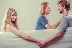 Δεν είναι λίγα τα κλισέ που ακούγονται: 5 μύθοι για την γυναικεία απιστία!