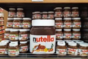 Εσείς το γνωρίζατε; - Κι όμως η Nutella φτιάχτηκε... εξαιτίας του Β` Παγκοσμίου Πολέμου!