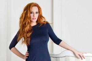 Η Σίσσυ Χρηστίδου «πέταξε» το πορτοκαλί από τα μαλλιά της! - Δείτε την τεράστια αλλαγή! (Photo)