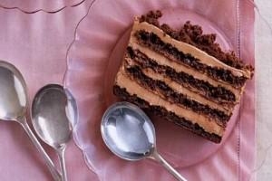 Ένα εύκολο και γρήγορο γλυκό: Σοκολατένιο τιραμισού με 5 υλικά!