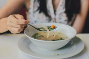 Αυτές οι τροφές σταματούν τις στομαχικές διαταραχές!