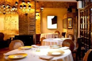Το ελληνικό εστιατόριο Σπονδή μπήκε στα καλύτερα του κόσμου!
