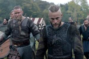 Χαμός με τις αιτήσεις για Ελληνες κομπάρσους στο Vikings! Ζήτησε η παραγωγή να μην στέλνουν άλλα μηνύματα (Photo)