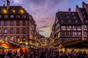 Χριστουγεννιάτικες ευρωπαϊκές πόλεις που αξίζει να πάτε!