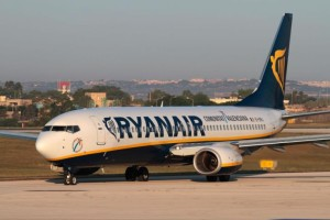 Ryanair: Ανακοίνωσε νέο δρομολόγιο που θα σας ενθουσιάσει!