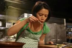 Master Chef: Η τυφλή παίκτρια που έκανε όλους τους κριτές να κλάψουν! (video)