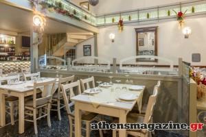 Αυτό το μαγαζί στην Κηφισιά με τις ελληνικές του γεύσεις και τις μοντέρνες πινελιές θα προστεθεί σίγουρα στον... γευστικό σας χάρτη!
