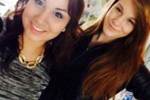Τραγικό! 21χρονη «πόζαρε» στο Facebook με τη ζώνη που έπνιξε την φίλη της!