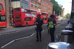 Συναγερμός στο Λονδίνο: Βρέθηκε ύποπτο πακέτο σε σιδηροδρομικό σταθμό!