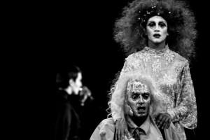 """""""Ο αδαής και ο παράφρων"""" του Τόμας Μπέρνχαρντ στο Θέατρο Πορεία!"""