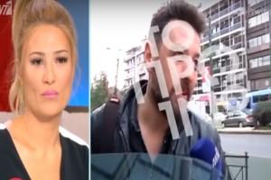 Μίλησε πρώτη φορά στις κάμερες ο Μάνος Παπαγιάννης! Η διάψευση, η απογοήτευση και ότι αποκάλυψε για τον ξυλοδαρμό της Παυλίδου! (video)