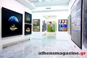 Επισκεπτόμαστε τα μουσεία και τους πολιτιστικούς χώρους της Κηφισιάς!