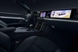 Η HARMAN και η Samsung αποκαλύπτουν το μέλλον της συνδεσιμότητας και της αυτόνομης οδήγησης στη CES 2018