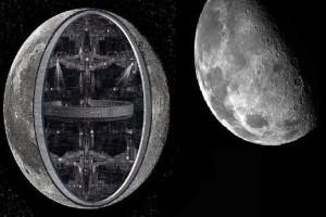 Απίθανο: Τί θα συμβεί στη γη όταν ανοίξει η Σελήνη σύμφωνα με τους αρχαίους Έλληνες φιλοσόφους!