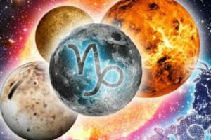 Νέα Σελήνη στον Αιγόκερω: Αναλυτικές προβλέψεις νέας εβδομάδας (15-2/01)