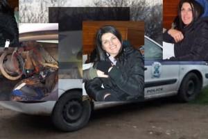 """""""Το έγκλημα είναι οικονομικό! Βρέθηκαν χειροπέδες στο αυτοκίνητο!"""" - Ειδικός ερευνητής αποκαλύπτει και σοκάρει για τον θάνατο της 44χρονης στο Μεσολόγγι!"""