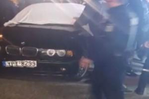 Οι πρώτες φωτογραφίες από το αυτοκίνητο του Βασίλη Στεφανάκου! (Photo)