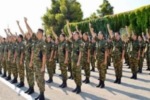 Ραγδαίες αλλαγές σε Κέντρα Εκπαίδευσης του Στρατού Ξηράς! - Σε ποια μπαίνει λουκέτο;