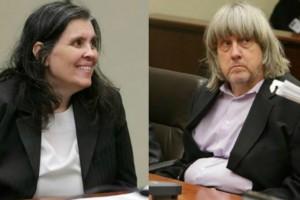 Φρίκη στην Καλιφόρνια: Οι σατανικοί γονείς είναι στον κόσμο τους -  Τα γέλια και το αστρονομικό ποσό της εγγύησης!