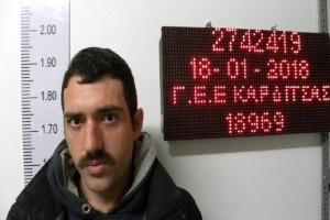 Αυτός είναι ο 32χρονος που κατηγορείται για απόπειρα βιασμού! (Photo)