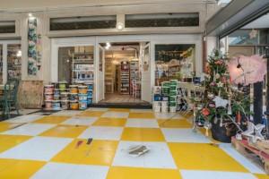 La vie est belle: Ένα μαγαζί γεμάτο χρώματα!