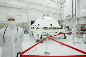 Η NASA δοκίμασε πυρηνικό αντιδραστήρα «τσέπης» που θα παράγει ρεύμα