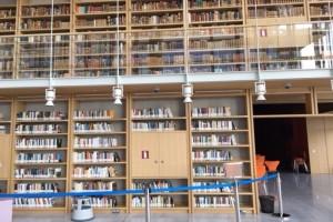 Σε διαδικασία μετακόμισης η Εθνική Βιβλιοθήκη της Ελλάδος! (photos)