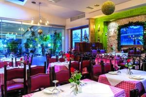 Goloso! Ένα αυθεντικό ιταλικό εστιατόριο στον Άγιο Στέφανο!