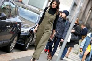 Η Σαλοπέτα είναι το απόλυτο trend! Δες πως να την φορέσεις σωστά!