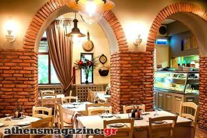 Το top 10 των πιο ιστορικών εστιατορίων της Κηφισιάς